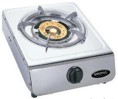 Bromic DC100 Natural Gas Cooker, BBQ, Bromic