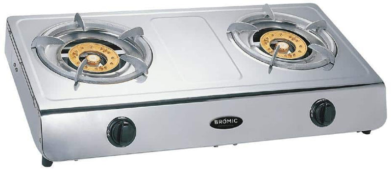 Bromic DC200 LPG Cooker, BBQ, Bromic