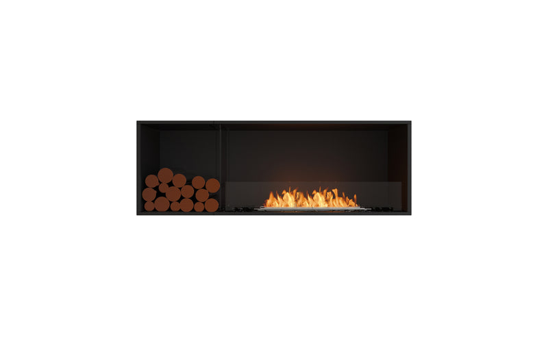EcoSmart FLEX 60 Single Sided BXL Fireplace