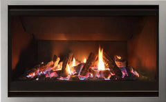 Escea DF960 Gas Fireplace, Heater, Glen Dimplex