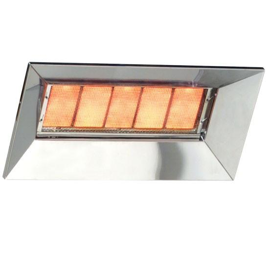 Heat-flo 5 Tile Gas Radiant Heater, Heater, Bromic