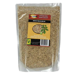 Outdoor Magic Hickory 500g Smoking Sawdust