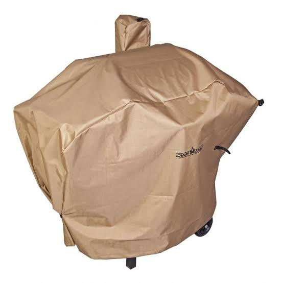"Camp Chef Pellet Grill Cover - 24"" - Full, BBQ Accessories, Camp Chef"