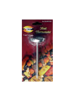 Outdoor Magic Meat Thermometer, BBQ Accessory, S&D Berg