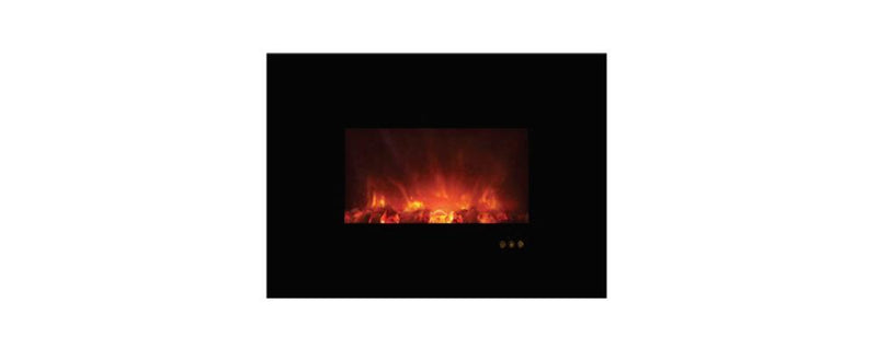 Modern Flames Ambiance CLX2 Deluxe 1 metre