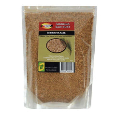 Outdoor Magic Sheoak 500g Smoking Sawdust
