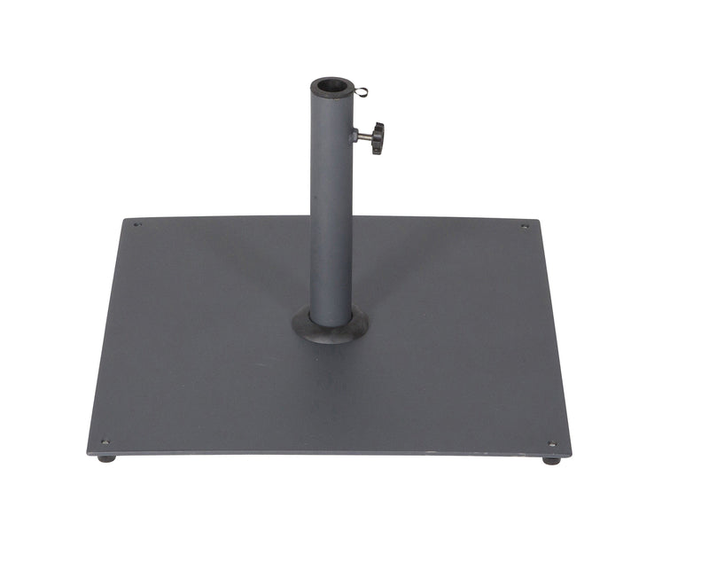 Shelta Medium Delux Steel Base, Umbrella Base, Shelta