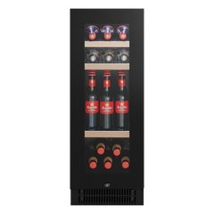 Vintec 48-Bottle Single Zone Beverage Centre, , Joe's BBQs