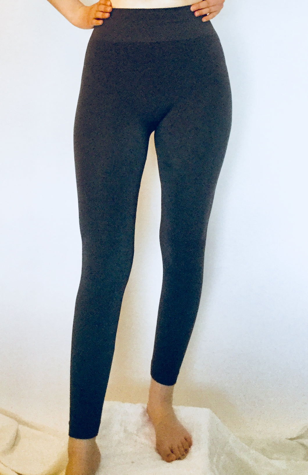 High Band Legging