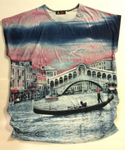 Gondola Fun Top