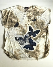 3 Butterfly Fun Top