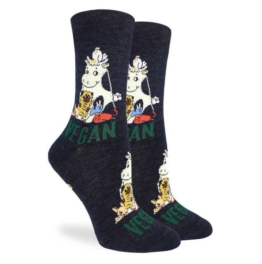 Men's Vegan Socks