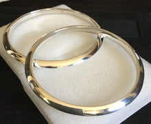Bangles Sterling Silver