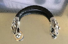 Men's Dragon Cuff