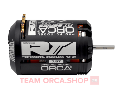 ORCA RT 7.0T Sensored Brushless Motor OMT070RT