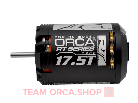 ORCA RT 17.5T Sensored Brushless Motor OMT175RT