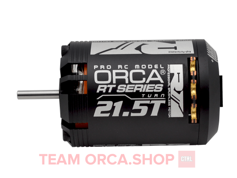 ORCA RT 21.5T Sensored Brushless Motor OMT215RT