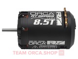 ORCA RT 8.5T Sensored Brushless Motor OMT085RT