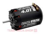 ORCA RT 4.0T Sensored Brushless Motor OMT040RT