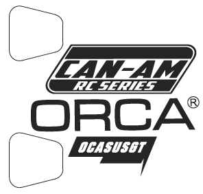 PREORDER - CAN AM ORCA SPEC MOTOR FOR USGT - OCASUSGT