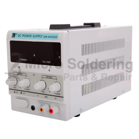 30V 5A  Variable Digital DC Power Supply (DCPS)