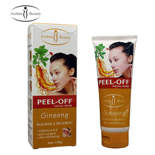 Ginseng Facial Mask