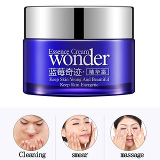 Blueberry Anti-Aging Moisturizing Cream