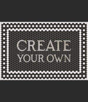 Mosaic Mats - Create Your Own