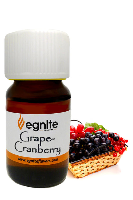 Grape Cranberry