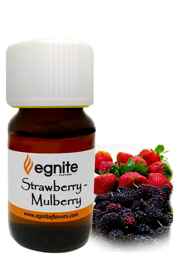 Strawberry Mulberry