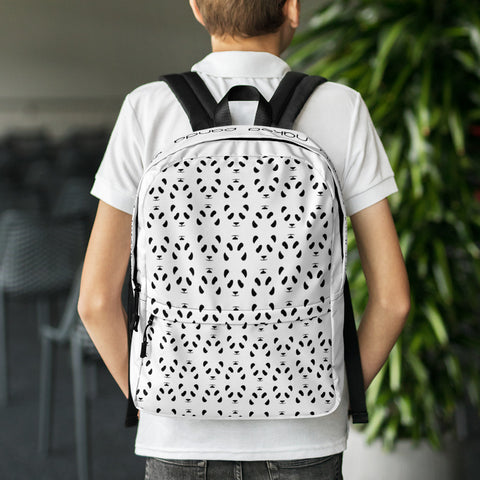 Panda Party Backpack