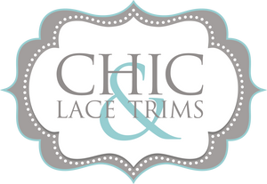 Chic Lace & Trims