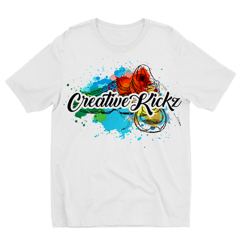 alloverprint.it Apparel 3-4 Years Kids Sublimation TShirt