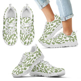 Creative Kickz Shoes Kid's Sneakers / 11 CHILD (EU28) Dollar Bills Sneakers