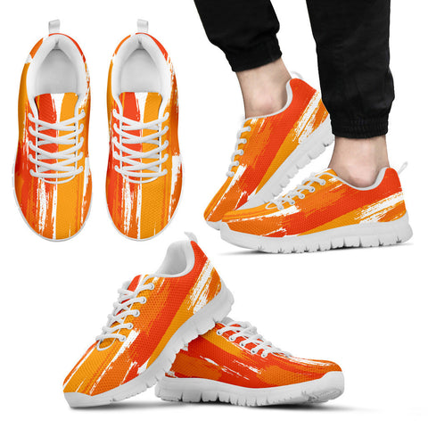 Creative Kickz Shoes Men's Sneakers / US5 (EU38) RO Downstroke Sneakers