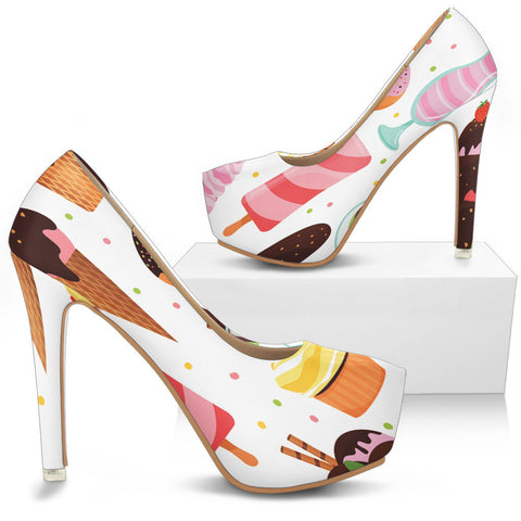Creative Kickz Shoes Sweets Heels