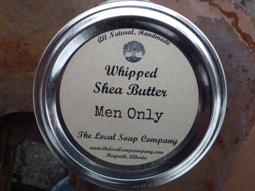 Men Only Lotion