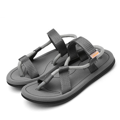 1d9753507 ... Plus Size 45 Sandals Men Outdoor Fashion Beach Shoes Lovers Casual  Breathable Sandalias Mujer Summer Slip ...