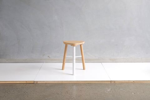 Milker3 stool, ex-display