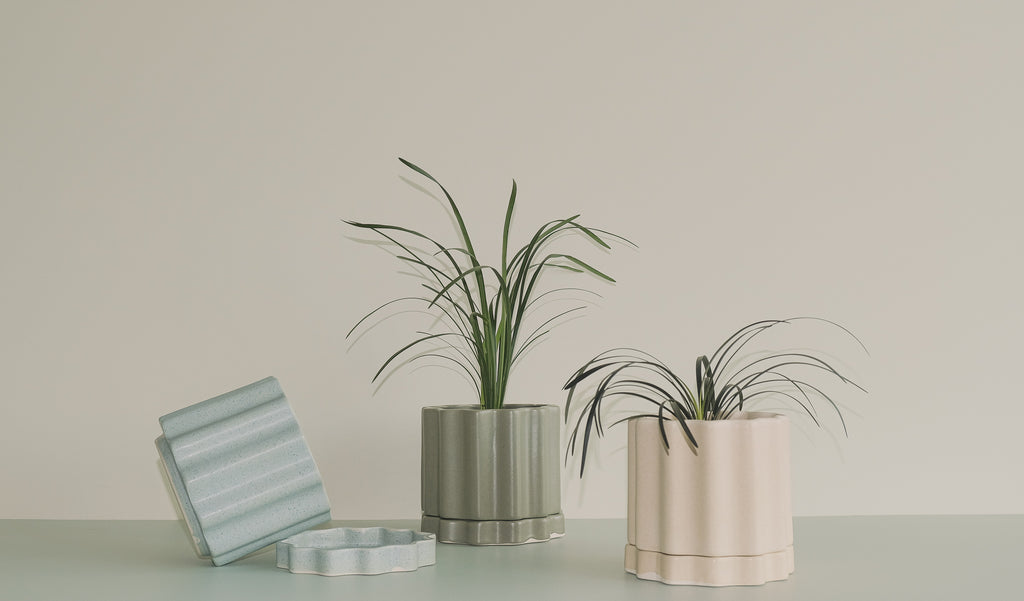 Take Five With: Ella Reweti Ceramics