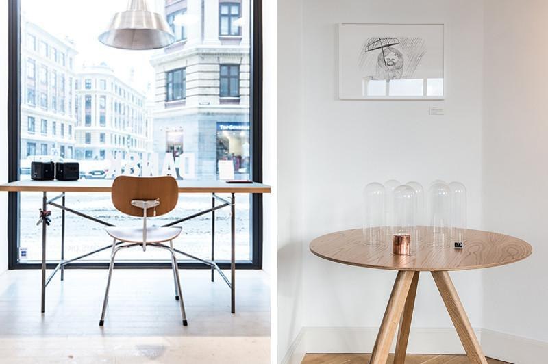 The Gingerfinch Guide to Interiors Shopping in Copenhagen