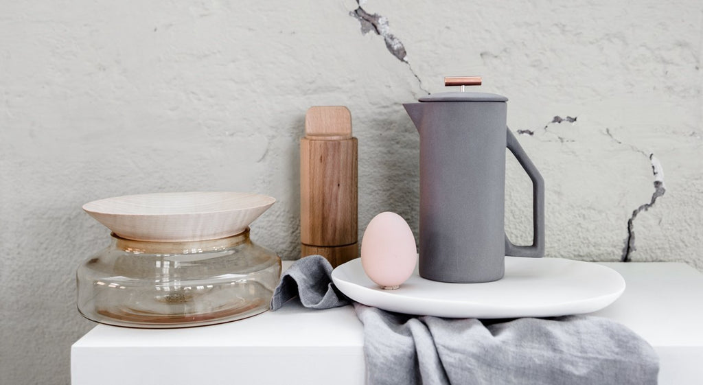 Our 3 Secrets for Sourcing Sustainable Homewares