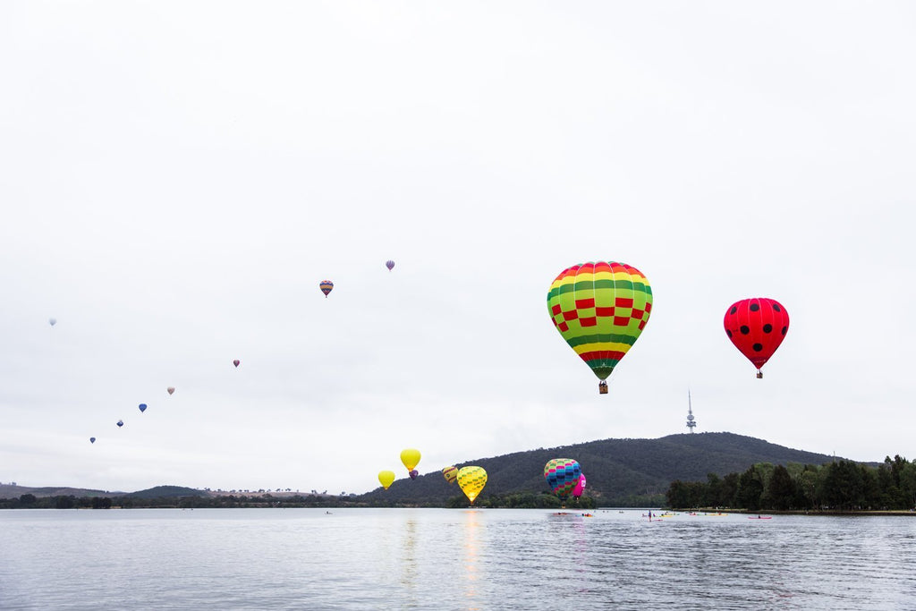 Canberra Like a Local: A City Guide
