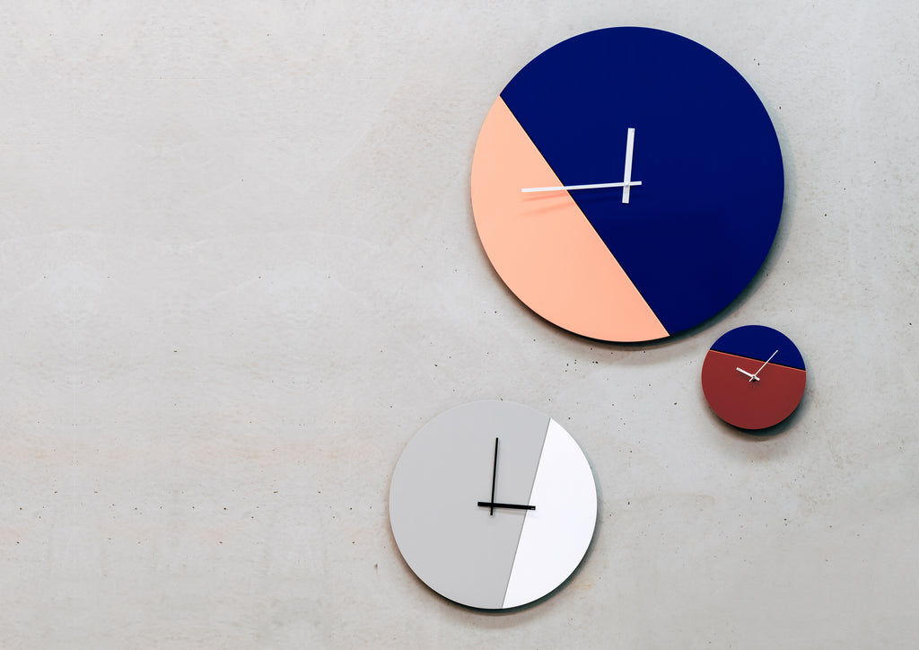 Australian-Made Clocks that Really Turn Heads