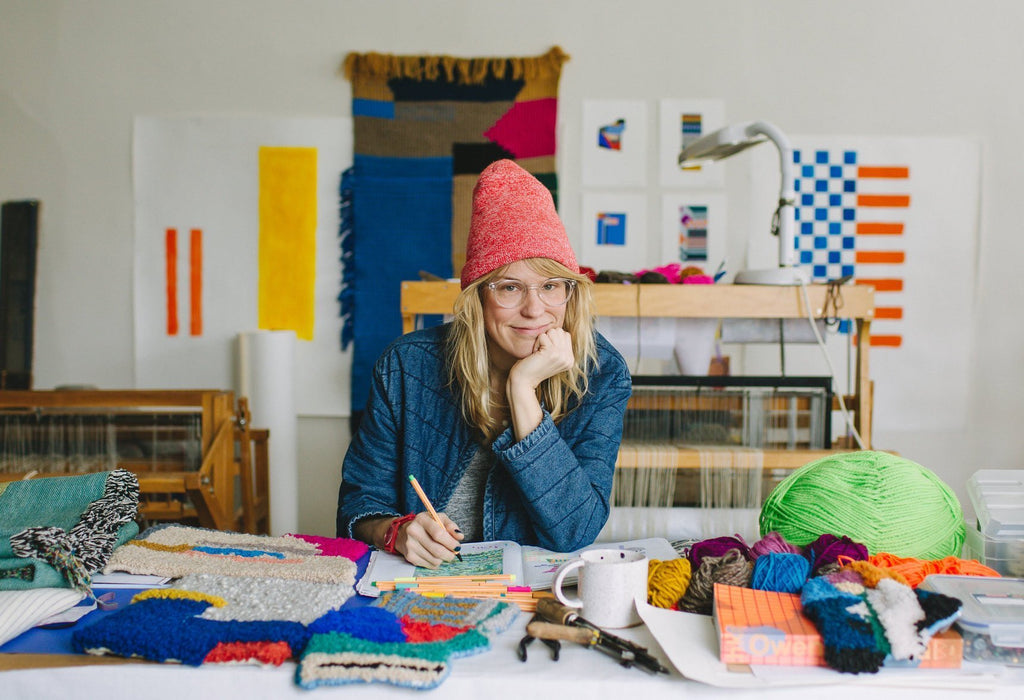 Take 5 With: Dee From Studio Herron