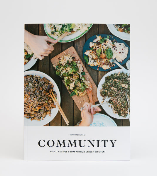 Community Cookbook