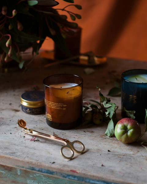 Southern Wild Candles