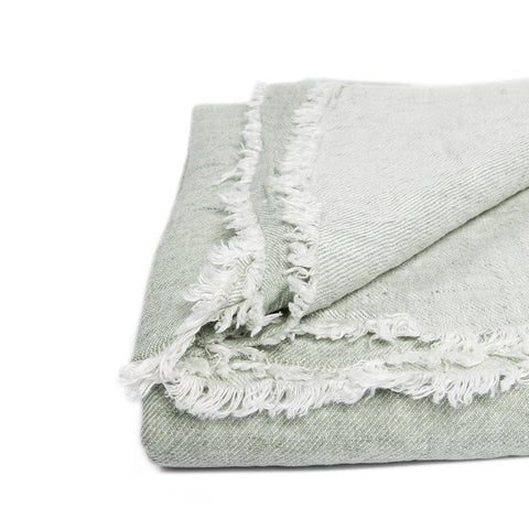 linen throw, belgium linen throw, Christmas Gift Guide 2017
