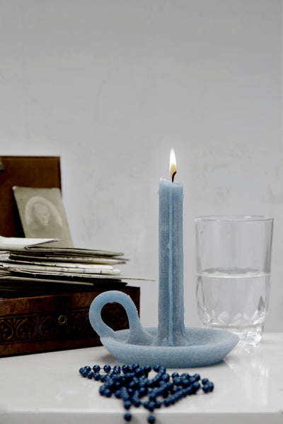 Tallow Candle