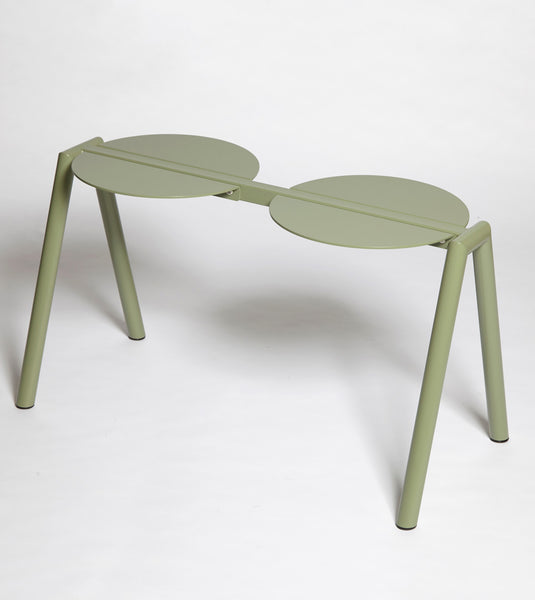 Two Stance Stool